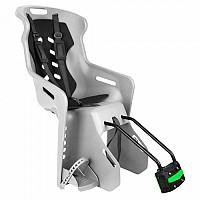 [해외]NFUN Brioso Frame Child Bike Seat 1138165600 Grey / Anthracite