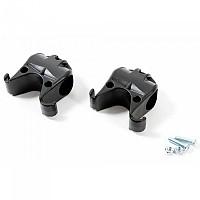 [해외]PERUZZO Single Bike Carrier Belt 25 mm 1138165623 Black