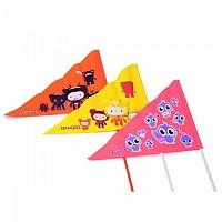[해외]BONIN Trailer Flag 1138173213 Orange