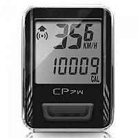 [해외]ECHOWELL CP7W Cycling Computer 1138140802 Black