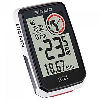 [해외]시그마 ROX 2.0 Cycling Computer 1138166298 White