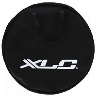 [해외]XLC BA-S101 2 Wheel Covers 1137860984 Black
