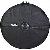 [해외]EVOC Double Wheel Bag 1138156939 Black