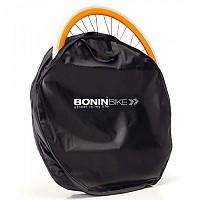 [해외]BONIN Double Wheel Bag 1138165287 Black