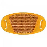 [해외]BONIN Wheel Reflectors 1138173214 Orange