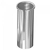 [해외]ERGOTEC Seatpost Reducer 1138156858 Silver