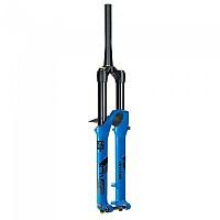 [해외]DVO Onyx SC Boost 15 x 110 mm 44 Offset Fork 1137987375 Blue
