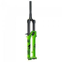 [해외]DVO Onyx SC Boost 15 x 110 mm 44 Offset Fork 1137987376 Green