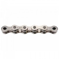 [해외]KMC B1 Wide Chain 1138048415 Silver