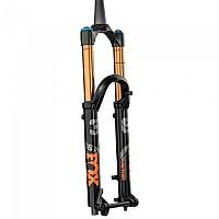 [해외]FOX 36 Kashima Factory Series Grip 2 Boost QR 15 x 110 mm 51 Offset MTB Fork 1138134334 Black