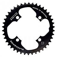 [해외]BLACKSPIRE E-Bike 104 BCD Chainring 1138156706 Black