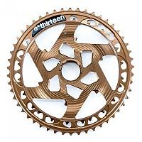 [해외]E-THIRTEEN Helix Race Block Cassette 1138156889 Bronze