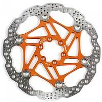 [해외]HOPE Floating Disc Brake 1138157106 Orange