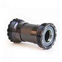 [해외]WHEELS MANUFACTURING 스램 T47 Abec 3 22/24 mm Bottom Bracket Cups 1138157359 Black