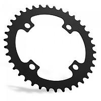 [해외]MICHE E-Bike 104 BCD Chainring 1138165477 Black