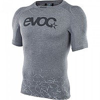 [해외]EVOC Enduro Protective Short Sleeve T-Shirt 1138157018 Grey