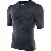 [해외]EVOC Protective Short Sleeve T-Shirt 1138157019 Black