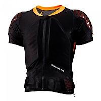 [해외]SIXSIXONE Evo Protective Jacket Short Sleeve 1138157335 Black
