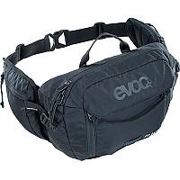 [해외]EVOC Hip Pouch Hydrapack 3L 1138157029 Black