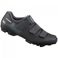 [해외]시마노 XC1 MTB Shoes 1137551909 Black