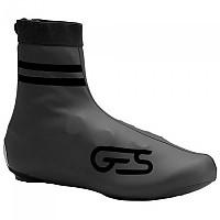 [해외]GES Winter Overshoes 1138142053 Black