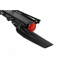 [해외]BONIN On Seatpost Pannier Rack 1138173199 Black