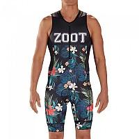 [해외]ZOOT LTD 83 19 Race Suit Sleeveless Trisuit 1138152132 Flowers