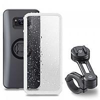[해외]SP CONNECT Huawei P20 Pro Moto Full Pack 9137720413 Black / Clear