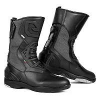 [해외]ELEVEIT Metamorphosis WP Motorcycle Boots 9138028239 Black