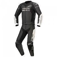 [해외]알파인스타 GP Force V2 Suit 9137786335 Black / White