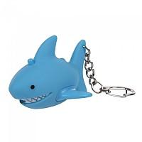 [해외]레가타 Shark Key Ring 4138180389 Shark (Blue)