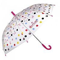 [해외]레가타 Junior Umbrella 4138180434 Peppa Polka