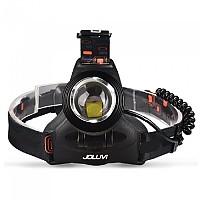 [해외]JOLUVI Power 649 Headlight 4137985394 Black