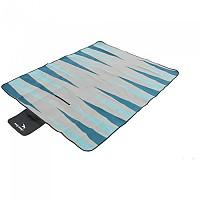 [해외]이지캠프 Backgammon Picnic Rug 4137480832 Grey
