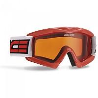 [해외]SALICE 897 DACRXV Photochromic Red Crx Photochromic/CAT2-3 Ski Goggles 4136480288 Red