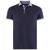 [해외]TBS Arsenpol Short Sleeve Polo 4138101969 Blue