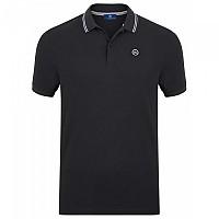 [해외]TBS Maddipol Short Sleeve Polo 4138101973 Black