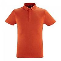 [해외]라푸마 Shift Short Sleeve Polo 4138169294 Orange / Com