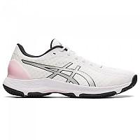 [해외]아식스 Netburner Super FF Shoes 3138131566 White / Pure Silver