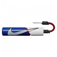 [해외]나이키 ACCESSORIES Essential INTL Ball Inflator 3138159663 Blue / Red / White
