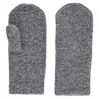 [해외]PIECES Berta Gloves Medium Grey Melange