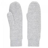 [해외]PIECES Benilla Gloves Light Grey Melange