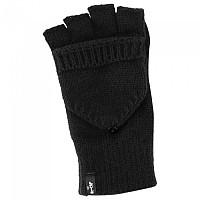 [해외]리바이스 FOOTWEAR Convertible Mittens Regular Black