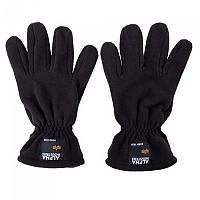 [해외]알파 인더스트리 Label Gloves Black