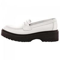 [해외]리바이스 FOOTWEAR Shelby Shoes Regular White