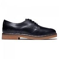 [해외]팀버랜드 Cambridge Square Oxford Shoes Black
