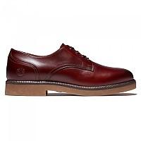 [해외]팀버랜드 Cambridge Square Oxford Shoes Cognac