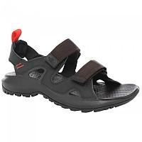 [해외]노스페이스 Hedgehog III Sandals TNF Black / Asphalt Grey