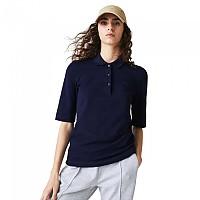 [해외]라코스테 Slim Fit Short Sleeve Polo Navy