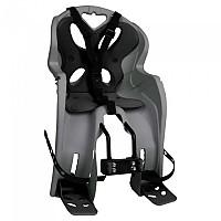 [해외]NFUN Simpatico Front Child Bike Seat 1138165589 Antracite / Black